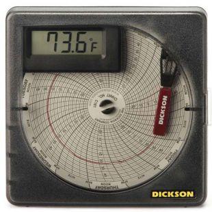 美国迪克森温度记录仪SL4350