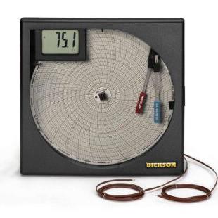 美国迪克森温度记录仪KT856