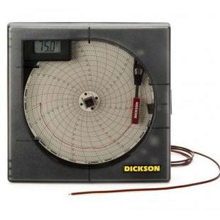 美国迪克森温度记录仪KT6P5