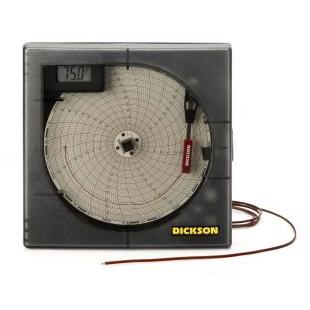 美国迪克森温度记录仪KT6P2