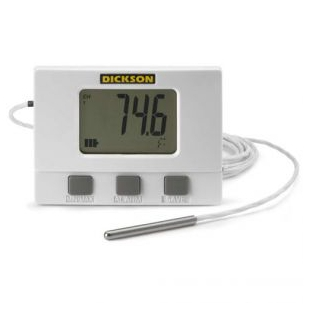 美国迪克森温度记录仪SM420