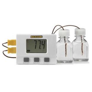美国迪克森温度记录仪VFC325