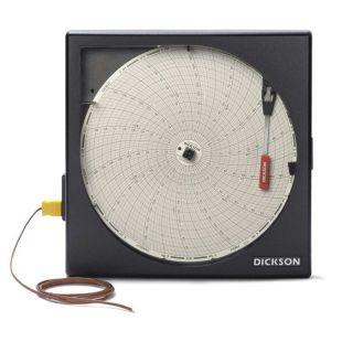 美国迪克森温度记录仪KT8P0