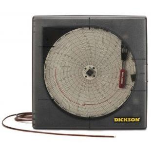 美国迪克森温度记录仪KT6P1
