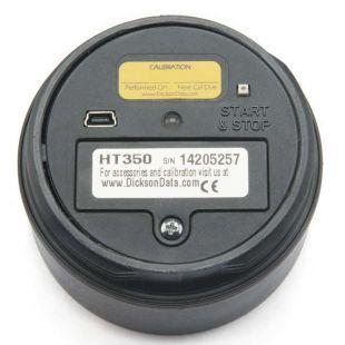 美国迪克森温度记录仪HT350