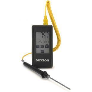 美国迪克森温度记录仪TC700