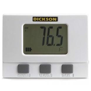 美国迪克森温度记录仪SM300