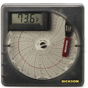 美国迪克森温度记录仪SL4100