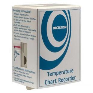 美国迪克森温度记录仪D309