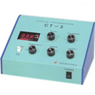 日本电测CT-3型电解式膜厚计