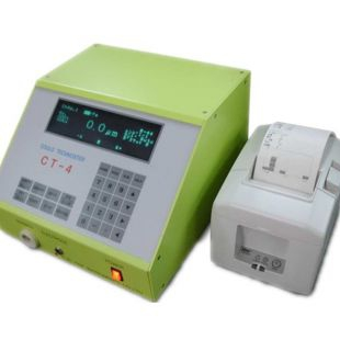 日本电测CT-4型电解式测厚仪
