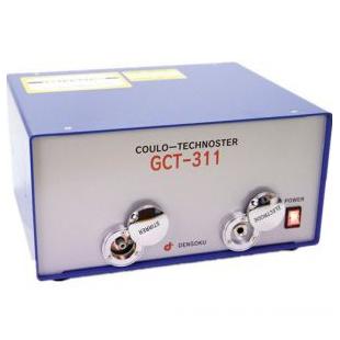 日本电测 GCT-311型电解式测厚仪