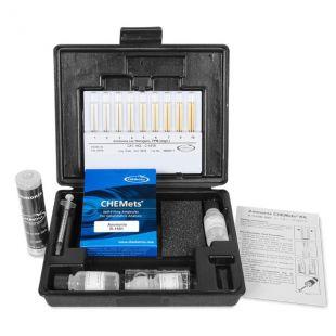 美国CHEMetrics K-1510型氨氮测试盒