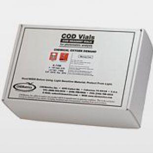 美国CHEMetrics K-7355型COD试剂盒