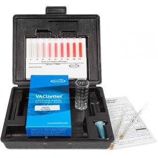 美国CHEMetrics K-7004A型亚硝酸盐测试盒