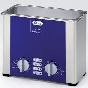 德国艾尔玛 Elmasonic S 10H型超声波清洗机