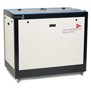 美国SCS Ionograph SMD V型落地式动态离子污染测试仪