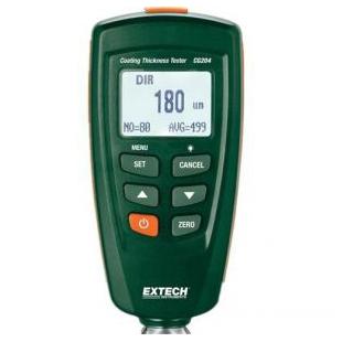 美国Extech CG204型电磁/电涡流测厚仪