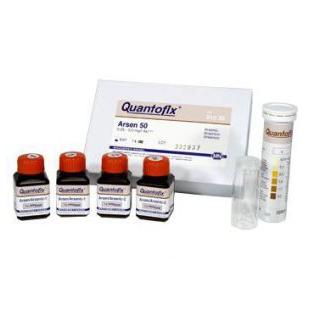 德国MN 91332型QUANTOFIX砷(50)半定量测试条