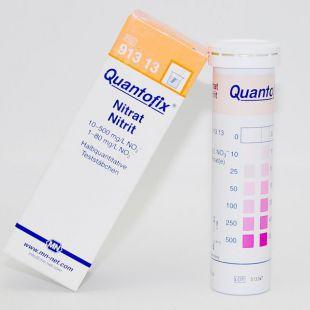 德国MN 91313型QUANTOFIX硝酸盐/亚硝酸盐半定量测试条