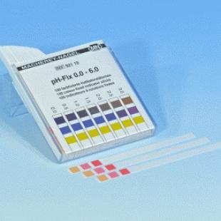 德国MN 92115型pH-Fix 0.0~6.0试纸