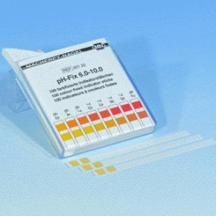 德国MN 92122型pH-Fix 6.0~10.0试纸