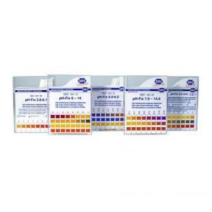 德国MN pH-Fix系列无渗出pH测试条
