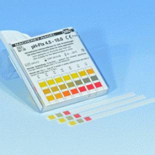 德国MN 92120型pH-Fix 4.5~10.0试纸