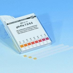 德国MN 92160型pH-Fix 7.5~9.5试纸