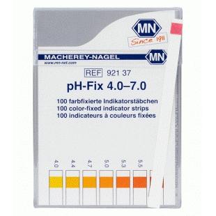 德国MN 92137型pH-Fix 4.0~7.0试纸