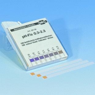 德国MN 92180型pH-Fix 0.3~2.3试纸