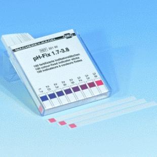德国MN 92190型pH-Fix 1.7~3.8试纸