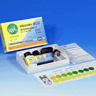 德国MN 931008型VISOCOLOR? ECO铵比色法测试套件