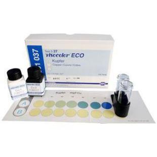 德国MN 931037型VISOCOLOR® ECO铜比色法测试套件