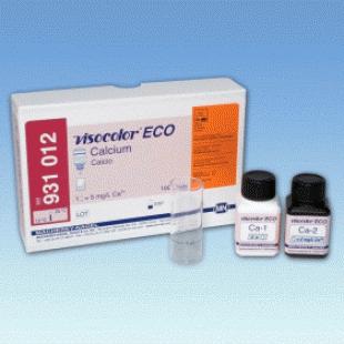 德国MN 931012型VISOCOLOR? ECO钙滴定法测试套件