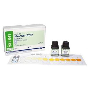 德国MN 931041型VISOCOLOR® ECO硝酸盐比色法测试套件