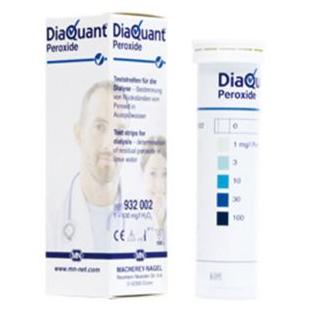 德国MN 932002型DiaQuant过氧化物半定量测试条