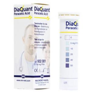 德国MN 932006型DiaQuant过乙酸P半定量测试条