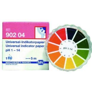 德国MN 90204型通用指示纸 pH 1-14