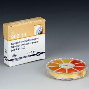 德国MN 90213型特殊指示纸 pH 9.0-13.0