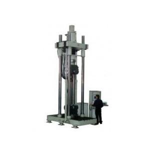W+B大型电液伺服动态疲劳试验机