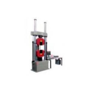 电液伺服式万能试验机