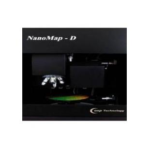 光学探针双模式轮廓仪/三维形貌仪