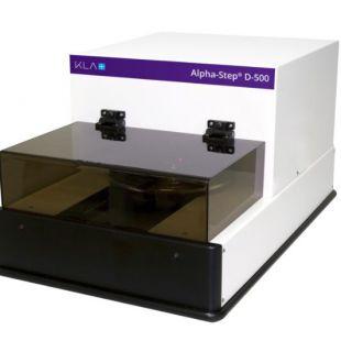 KLA D-500 探針式輪廓儀
