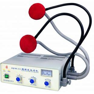 汕头达佳理疗康复仪器汕头达佳牌五官超短波电疗机DL-CII