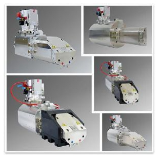 德国沃克斯进口微焦点X射线管-带反射式靶