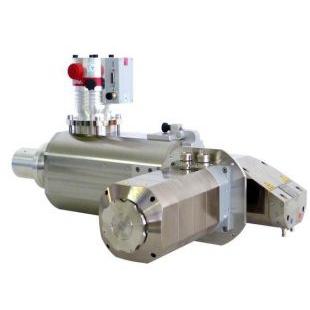 德国沃克斯可定制双管头微焦点X射线管-XC系列