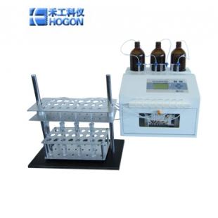 HGC-8数控固相萃取仪