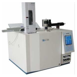 GC1860Ⅱ網絡化氣相色譜儀