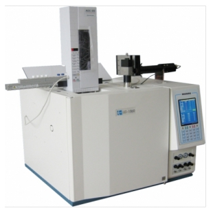 GC1860系列高性能气相色谱仪